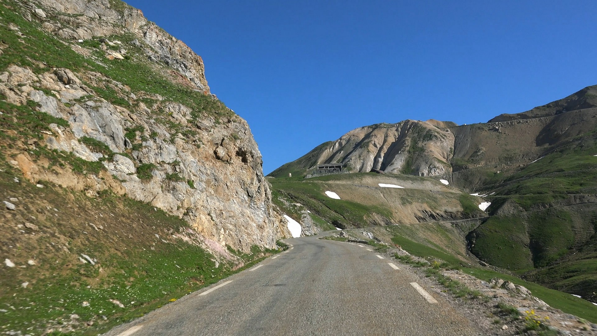 Marmotte Grand Tour counterclockwise (CCW) Gallery Image 2