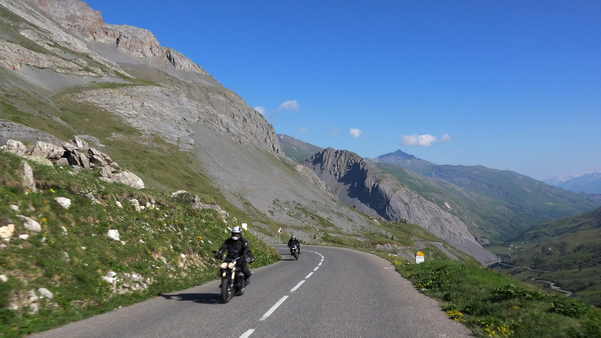 Marmotte Grand Tour counterclockwise (CCW) Gallery Image 3