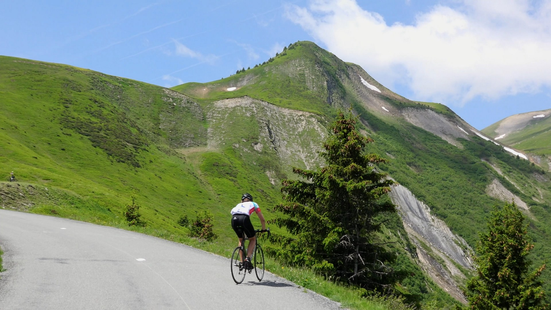 Marmotte Grand Tour counterclockwise (CCW) Gallery Image 4