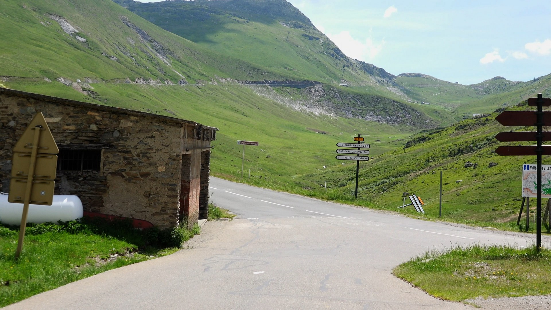Marmotte Grand Tour counterclockwise (CCW) Gallery Image 5