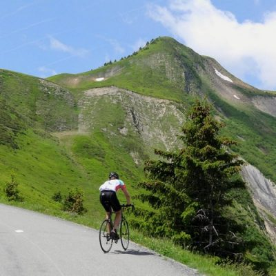 Marmotte Grand Tour counterclockwise (CCW) Thumbnail