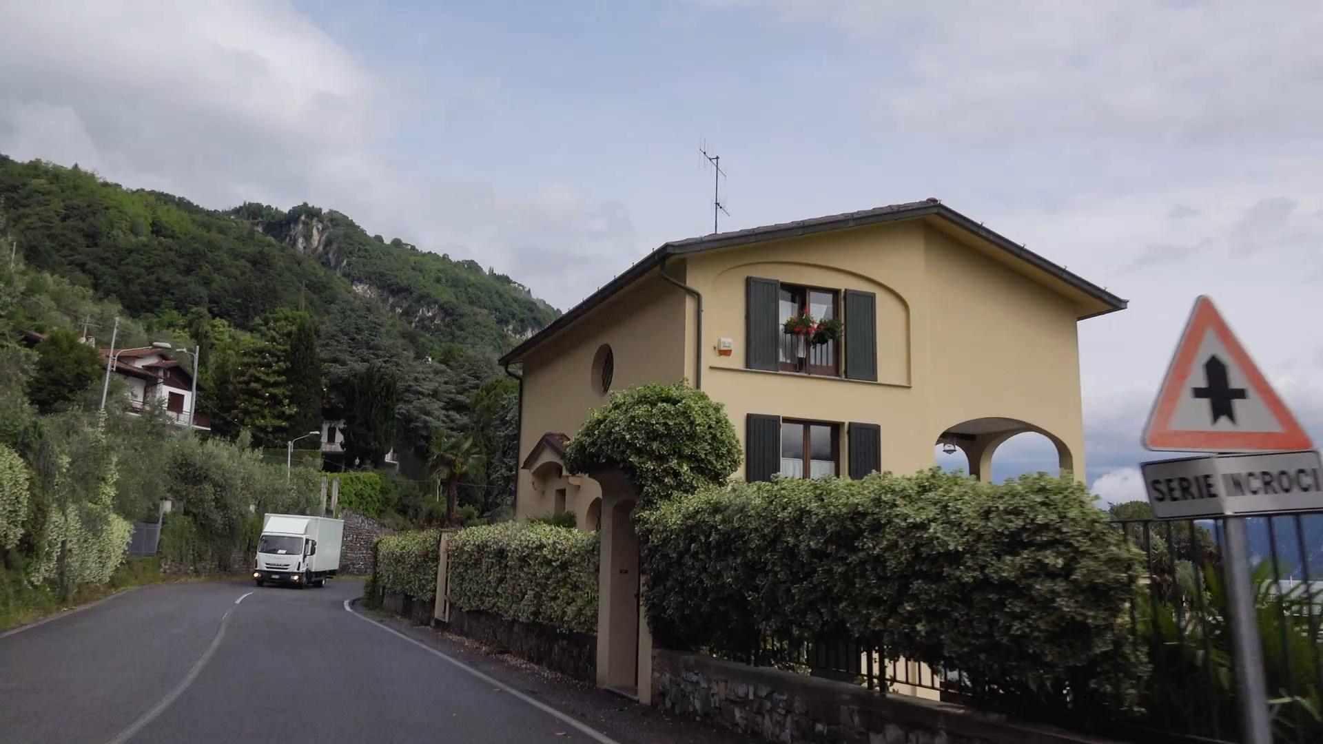 Part 1 of Lake Como Grand Tour. Gallery Image 3