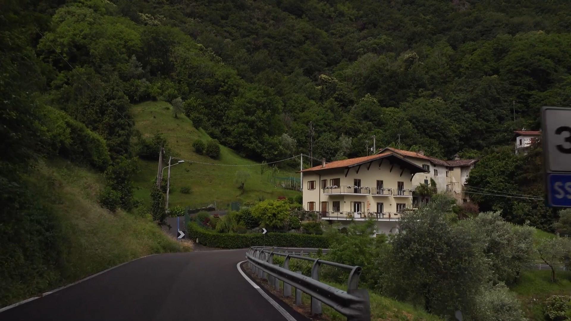 Part 1 of Lake Como Grand Tour. Gallery Image 5