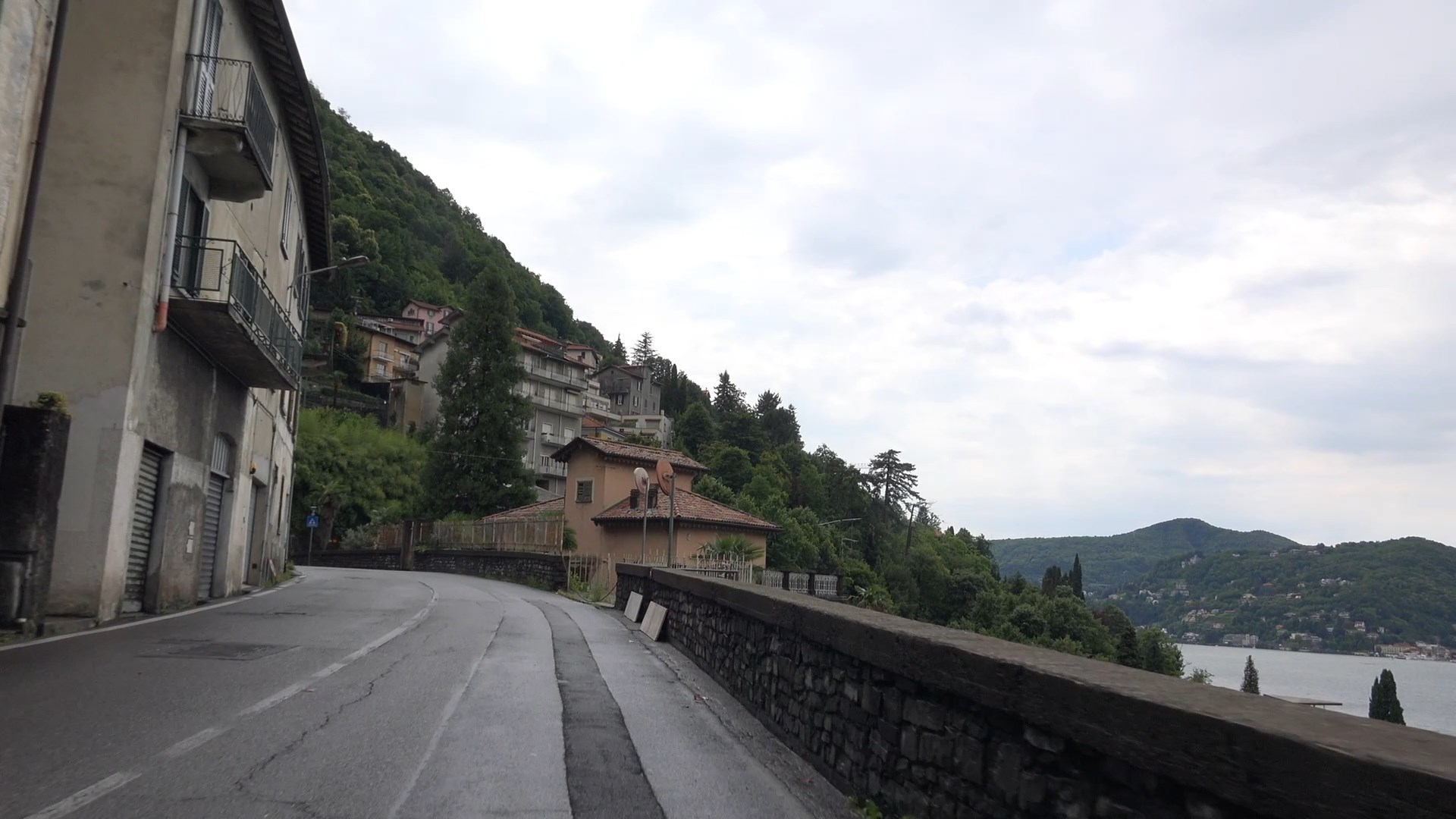Part 2 of Lake Como Grand Tour. Gallery Image 4