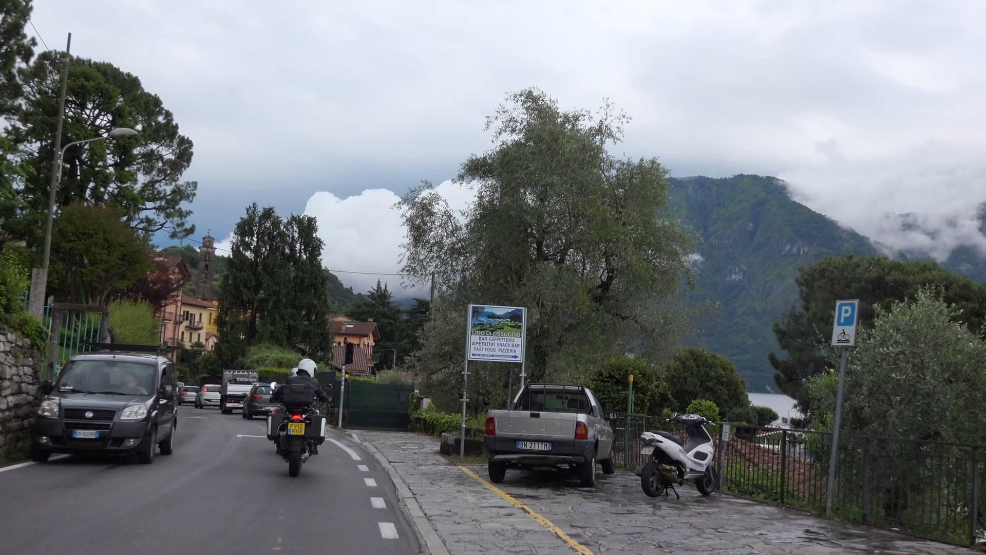 Part 2 of Lake Como Grand Tour. Gallery Image 6