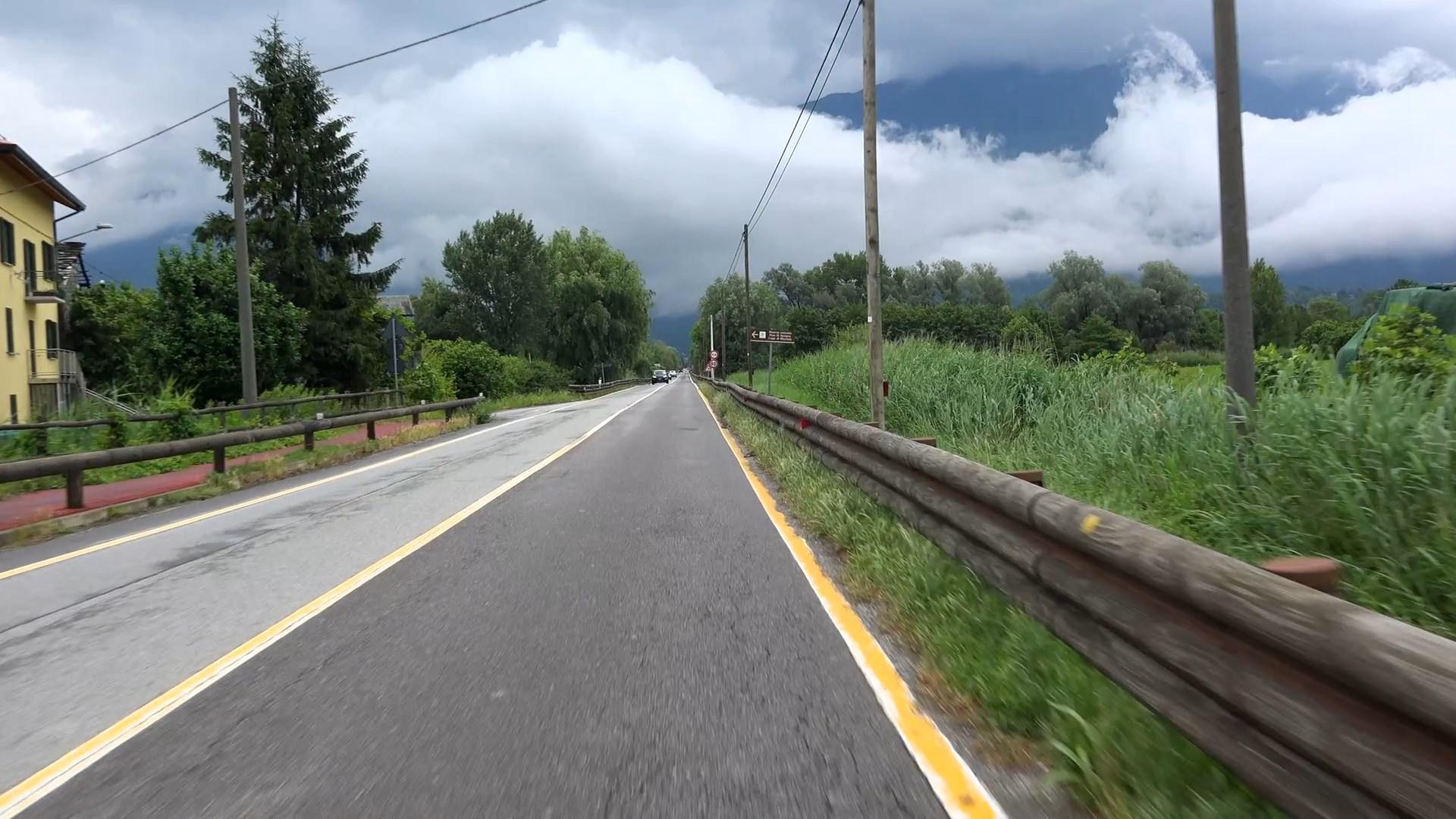 Part 3 of Lake Como Grand Tour. Gallery Image 1