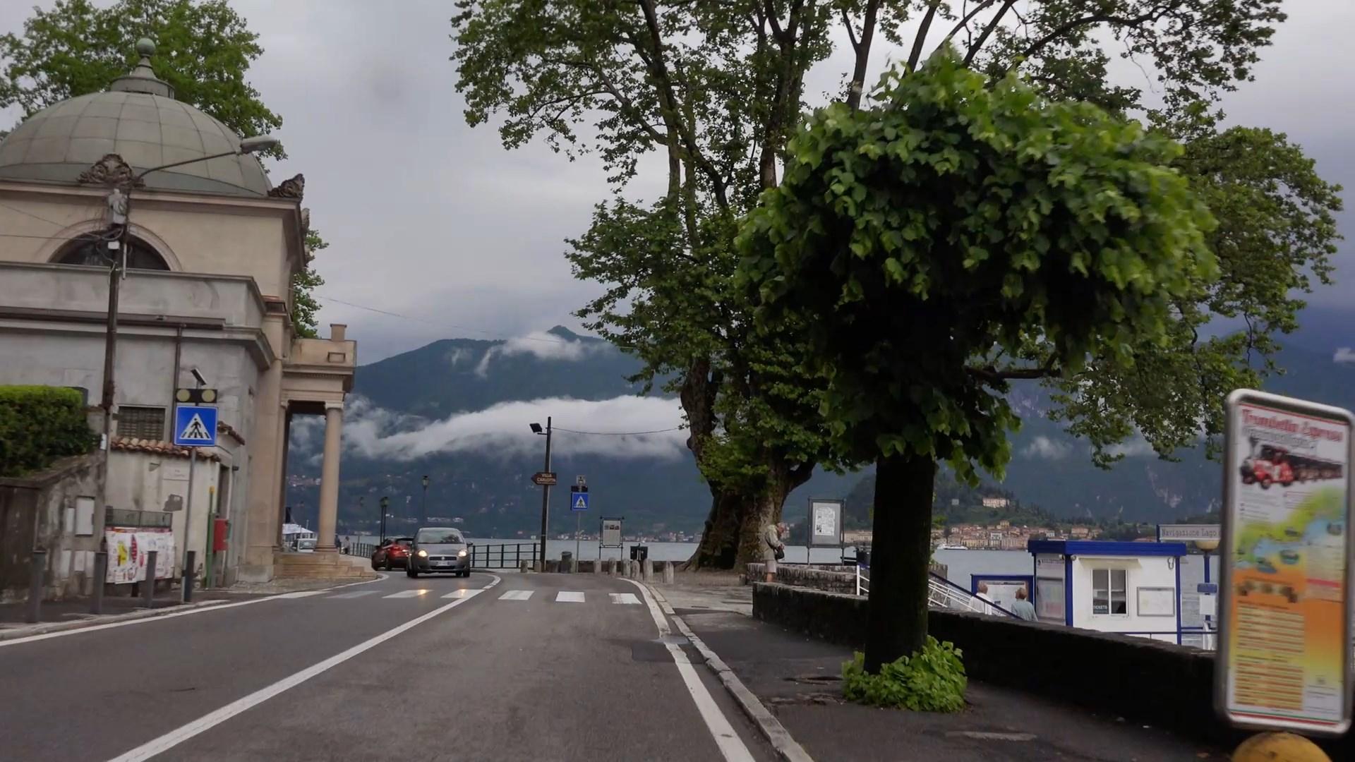 Part 3 of Lake Como Grand Tour. Gallery Image 2