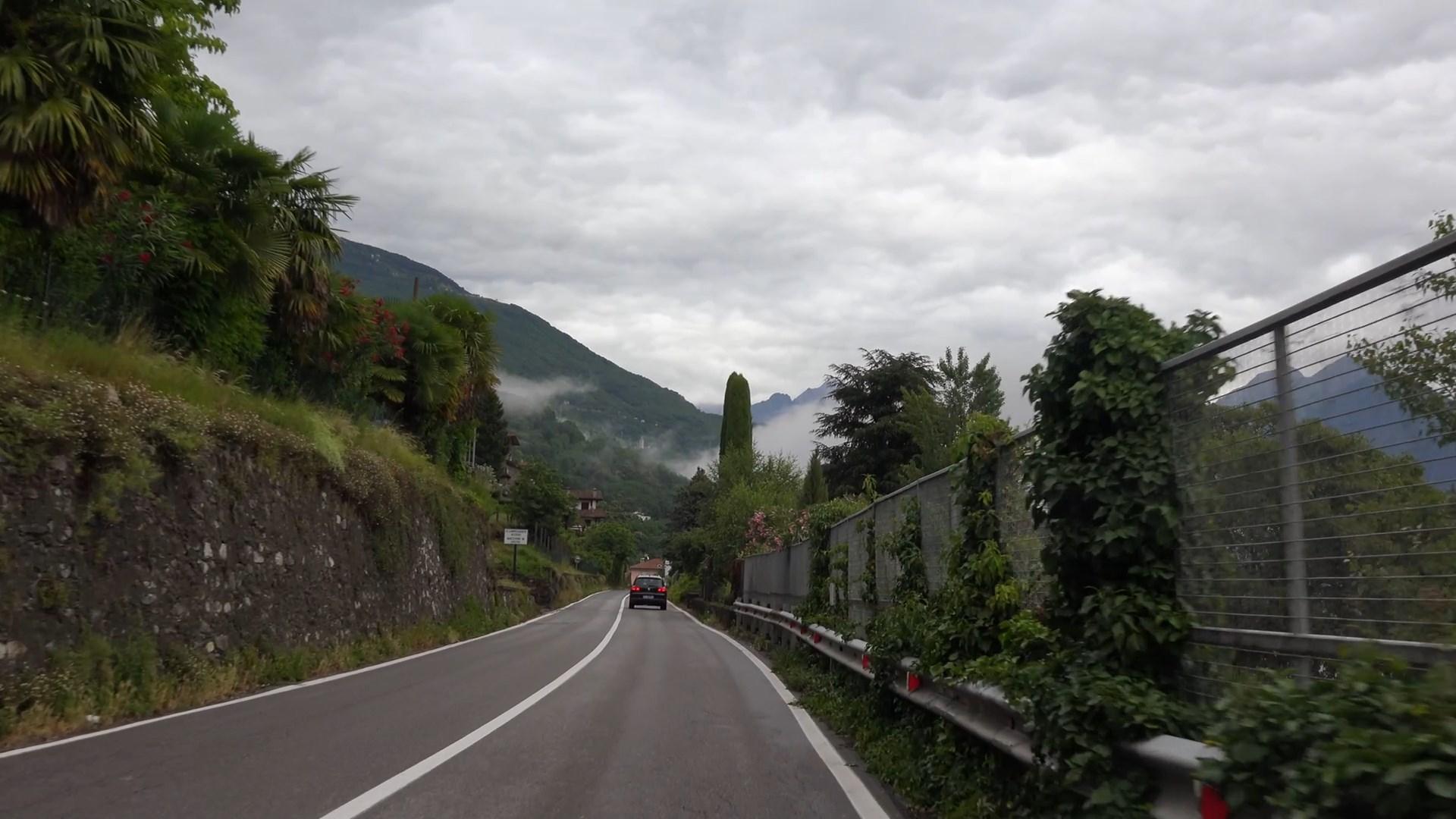Part 3 of Lake Como Grand Tour. Gallery Image 4