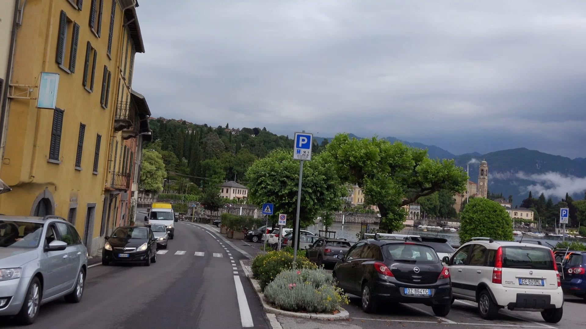 Part 3 of Lake Como Grand Tour. Gallery Image 6