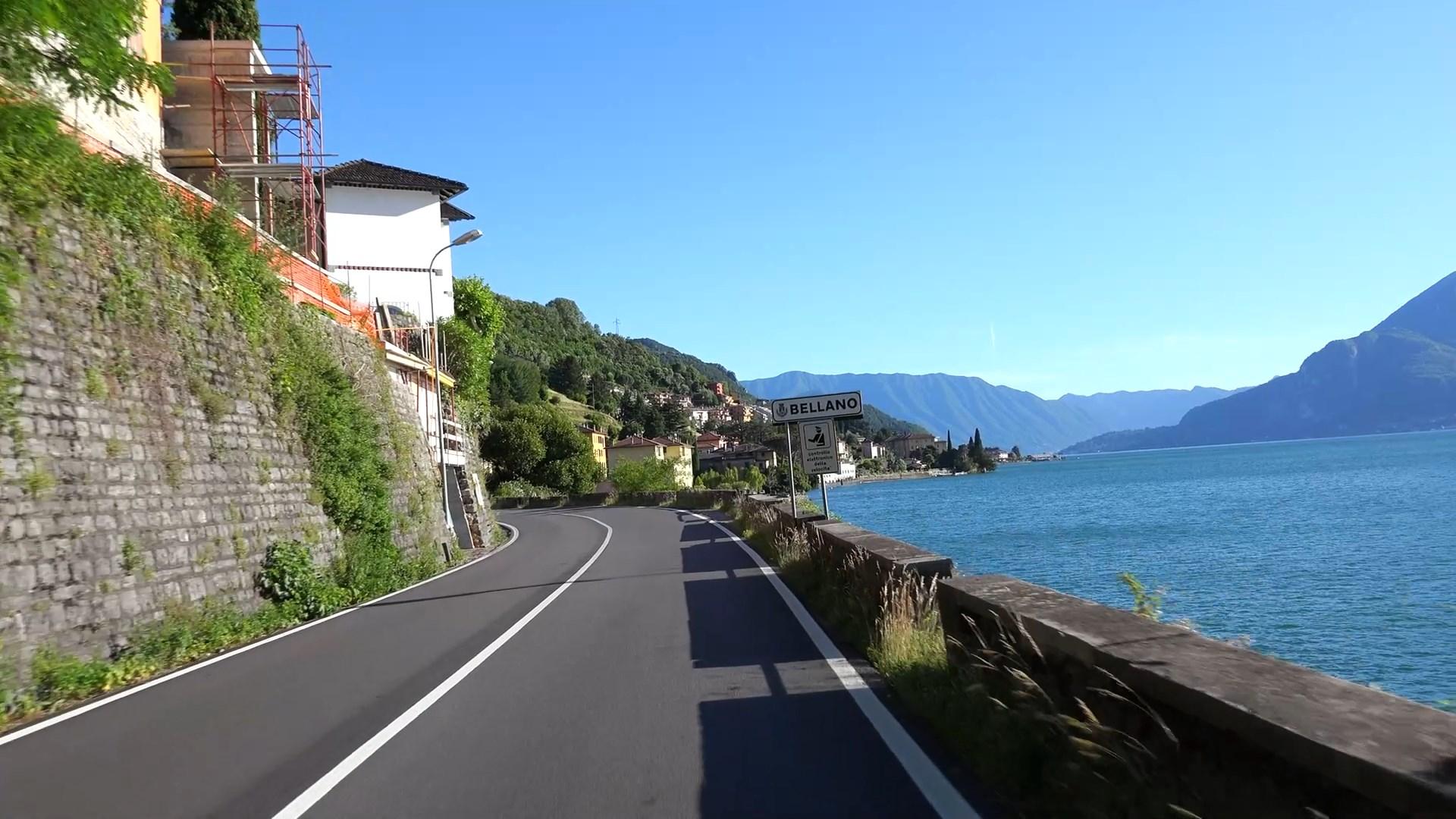 Part 4 of Lake Como Grand Tour. Gallery Image 1