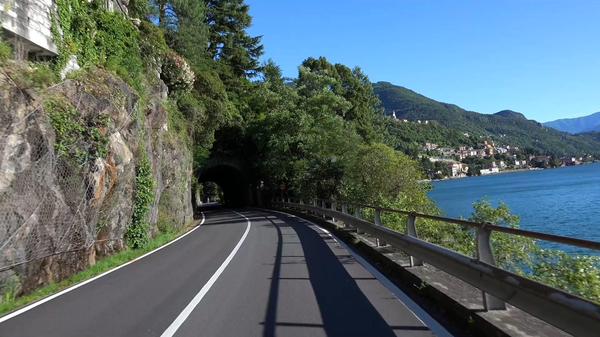 Part 4 of Lake Como Grand Tour. Gallery Image 3
