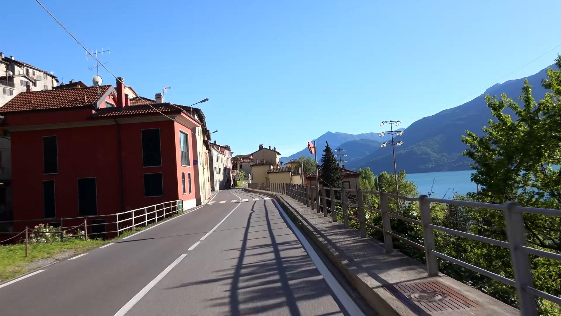 Part 4 of Lake Como Grand Tour. Gallery Image 4