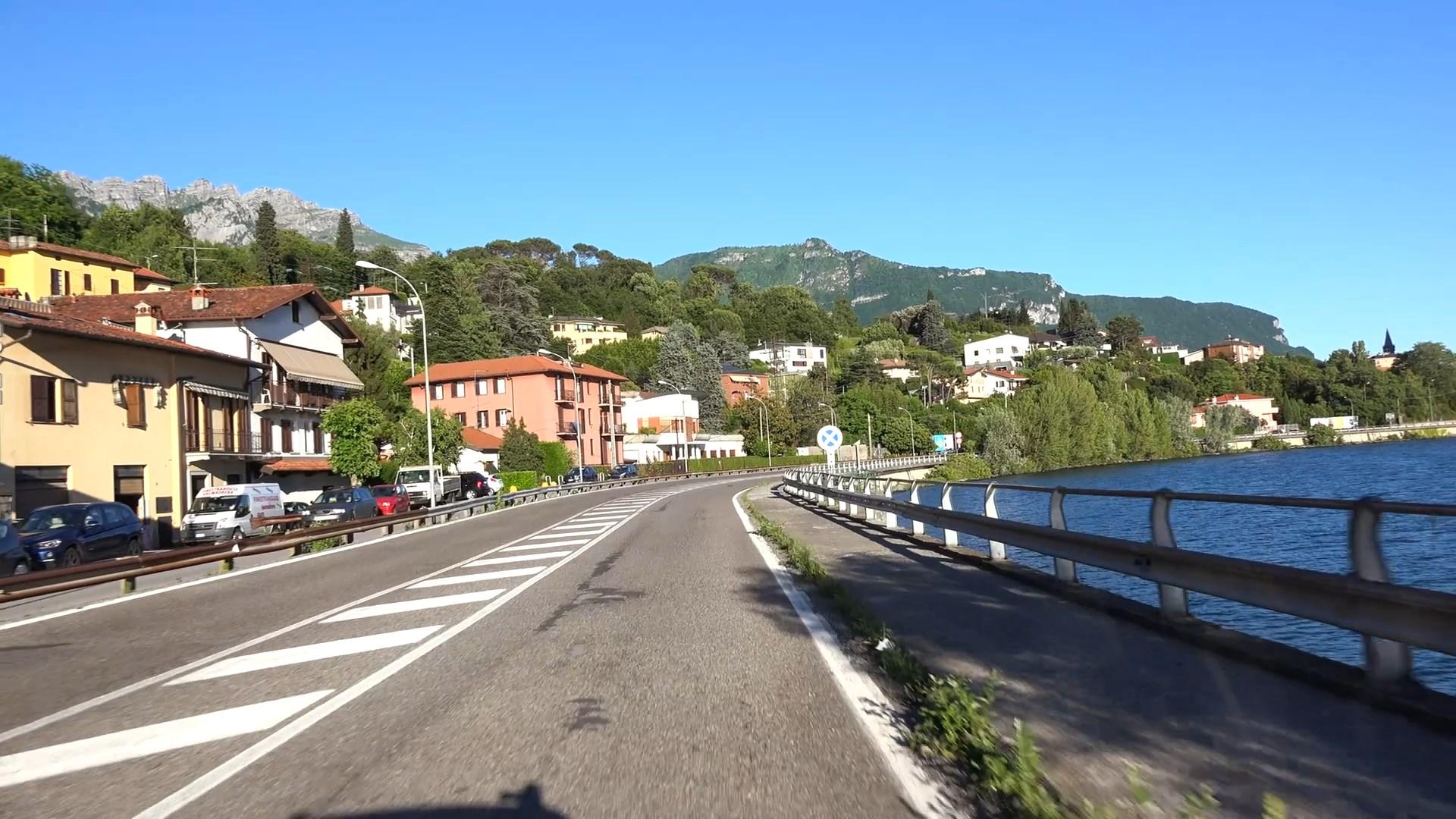 Part 4 of Lake Como Grand Tour. Gallery Image 6