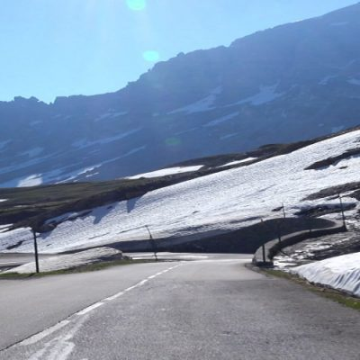 Part 10 of The Route of Grand Alps