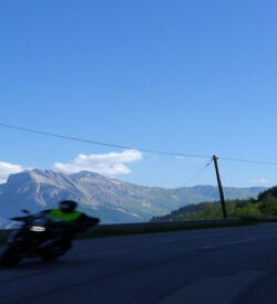 Part 11 of The Route of Grand Alps
