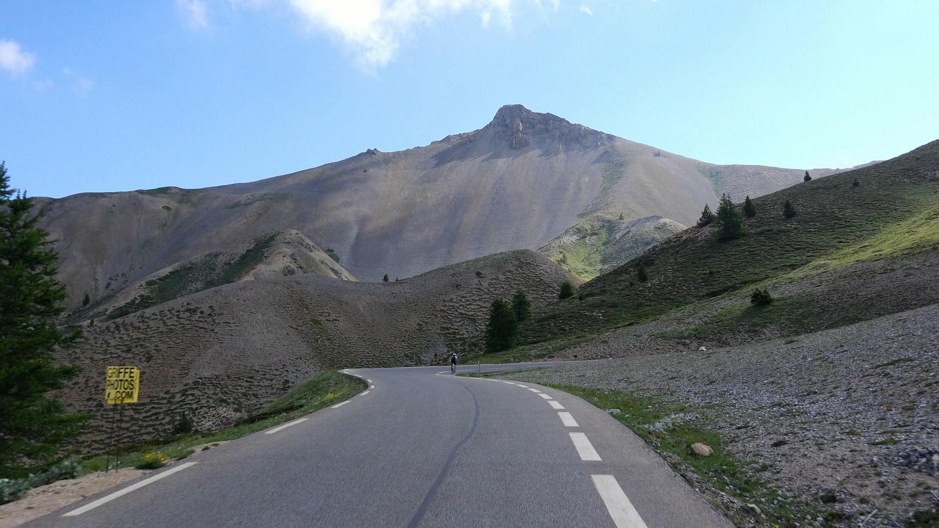 Col d'Izoard. Gallery Image 1