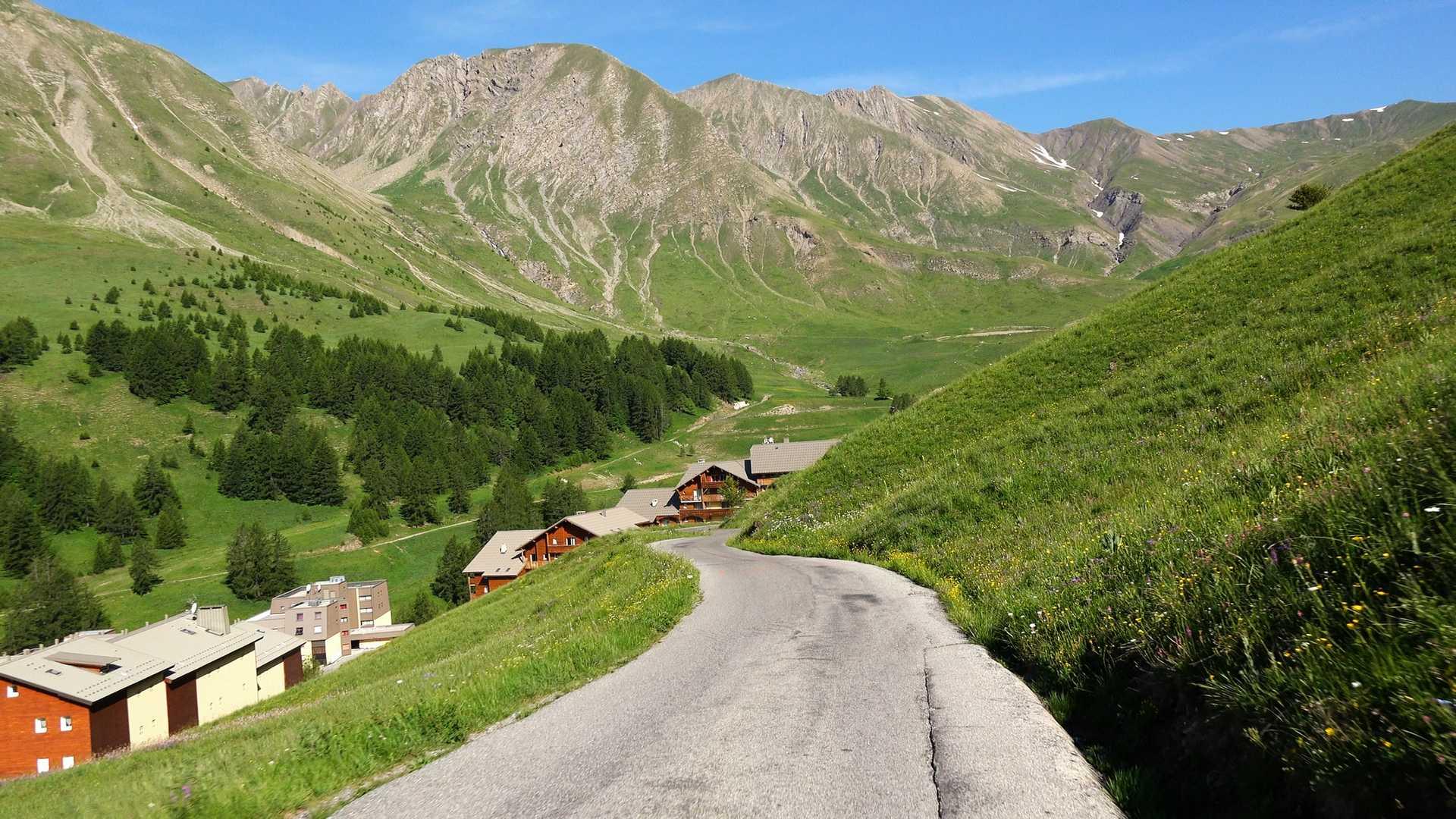 Col des Champs 1