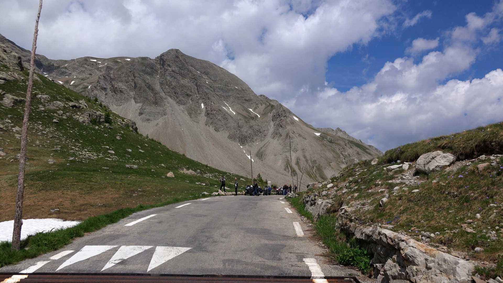 Part 2 of Mercantour Loop Grand Tour Thumbnail