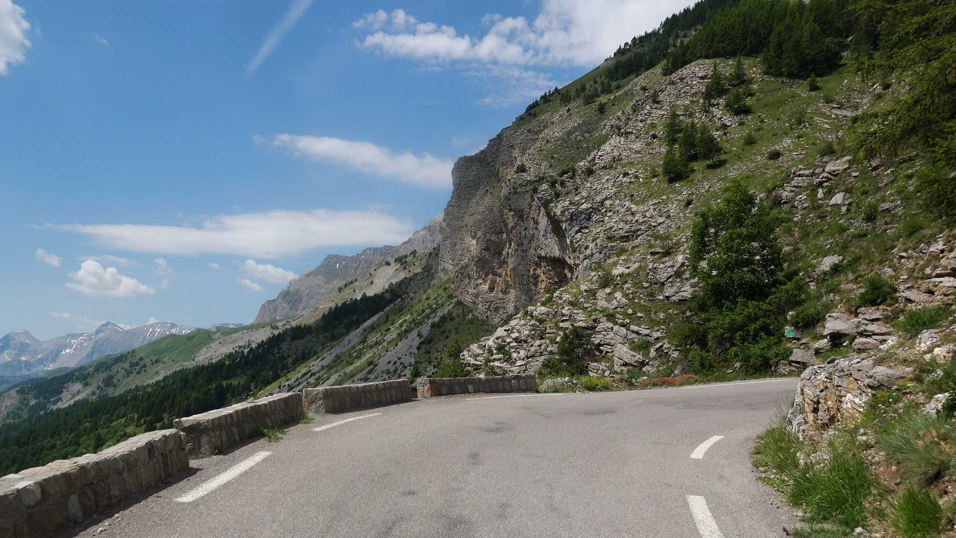 Part 2 of Mercantour Loop Grand Tour Gallery Image 1