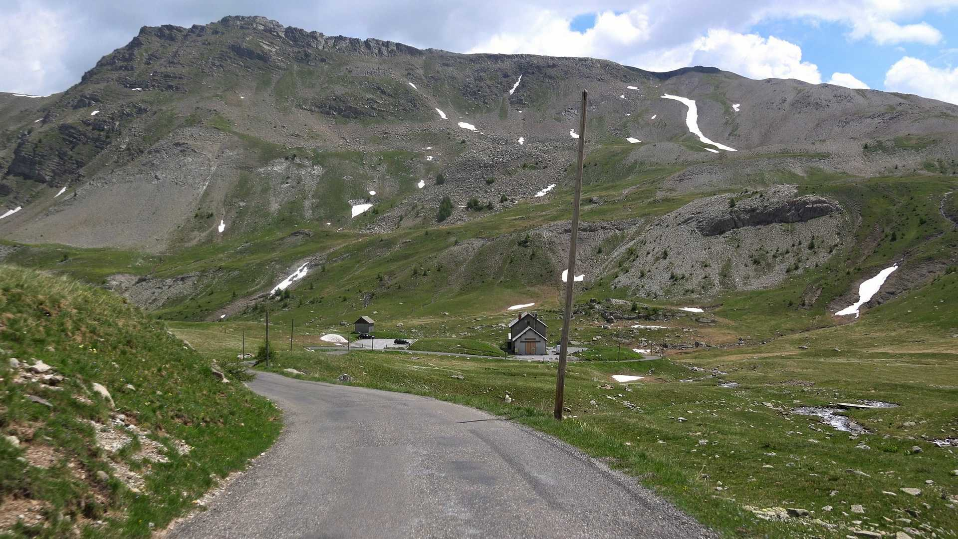 Part 2 of Mercantour Loop Grand Tour Gallery Image 2