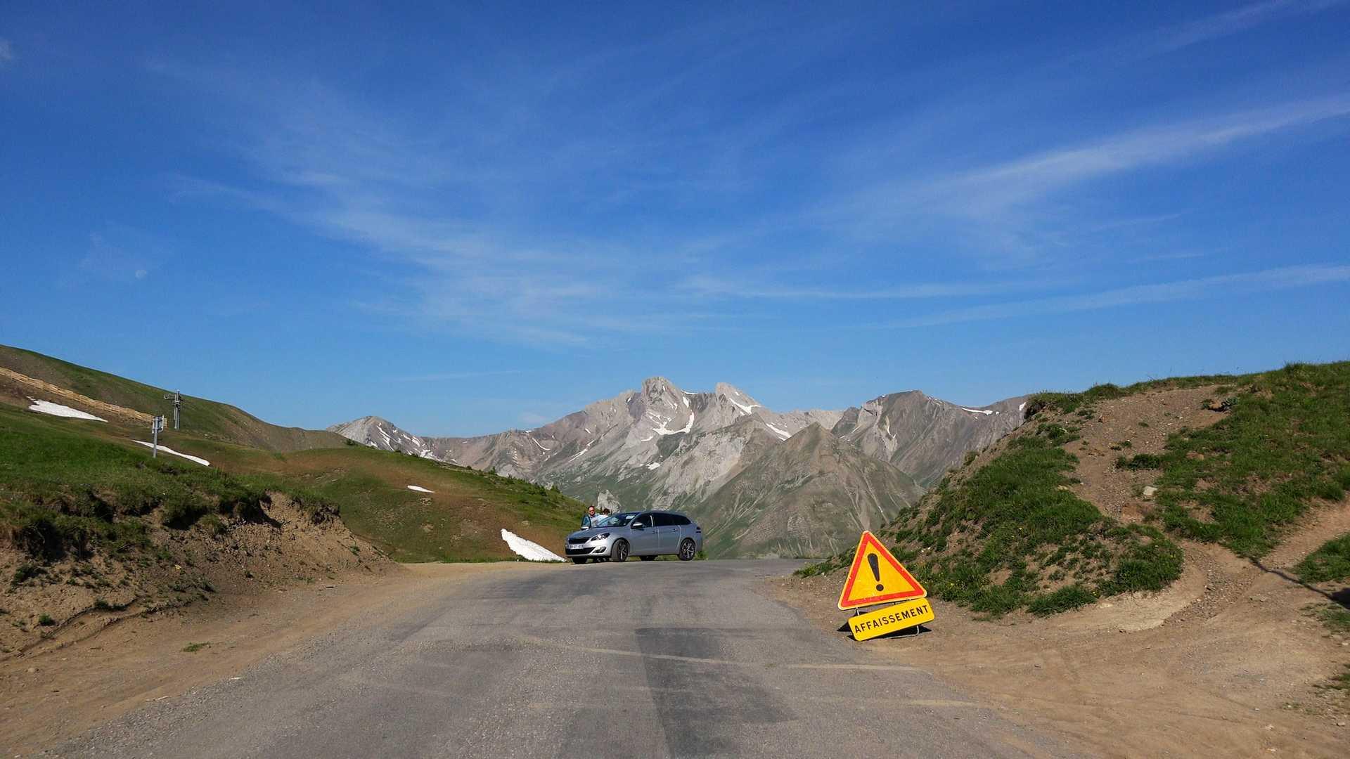 Part 4 of Mercantour Loop Grand Tour Thumbnail