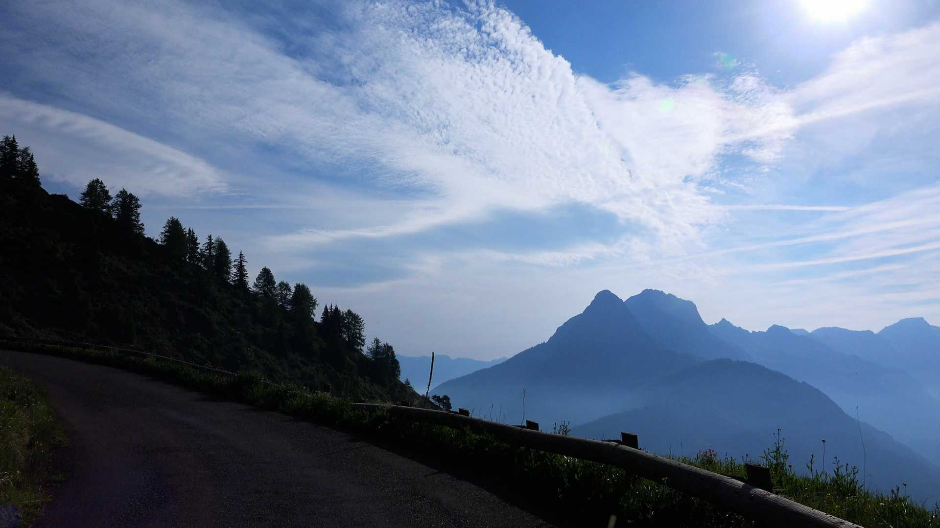 Part 4 of Mercantour Loop Grand Tour Gallery Image 2