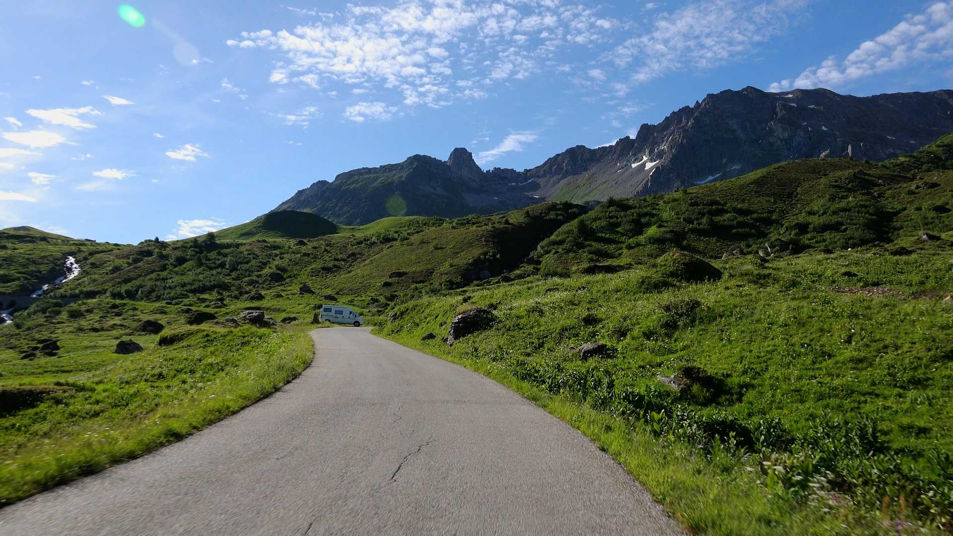 Col de Meraillet