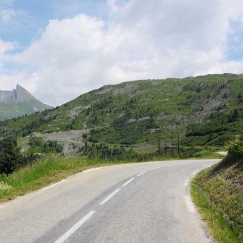 Col du Petit Saint-Bernard