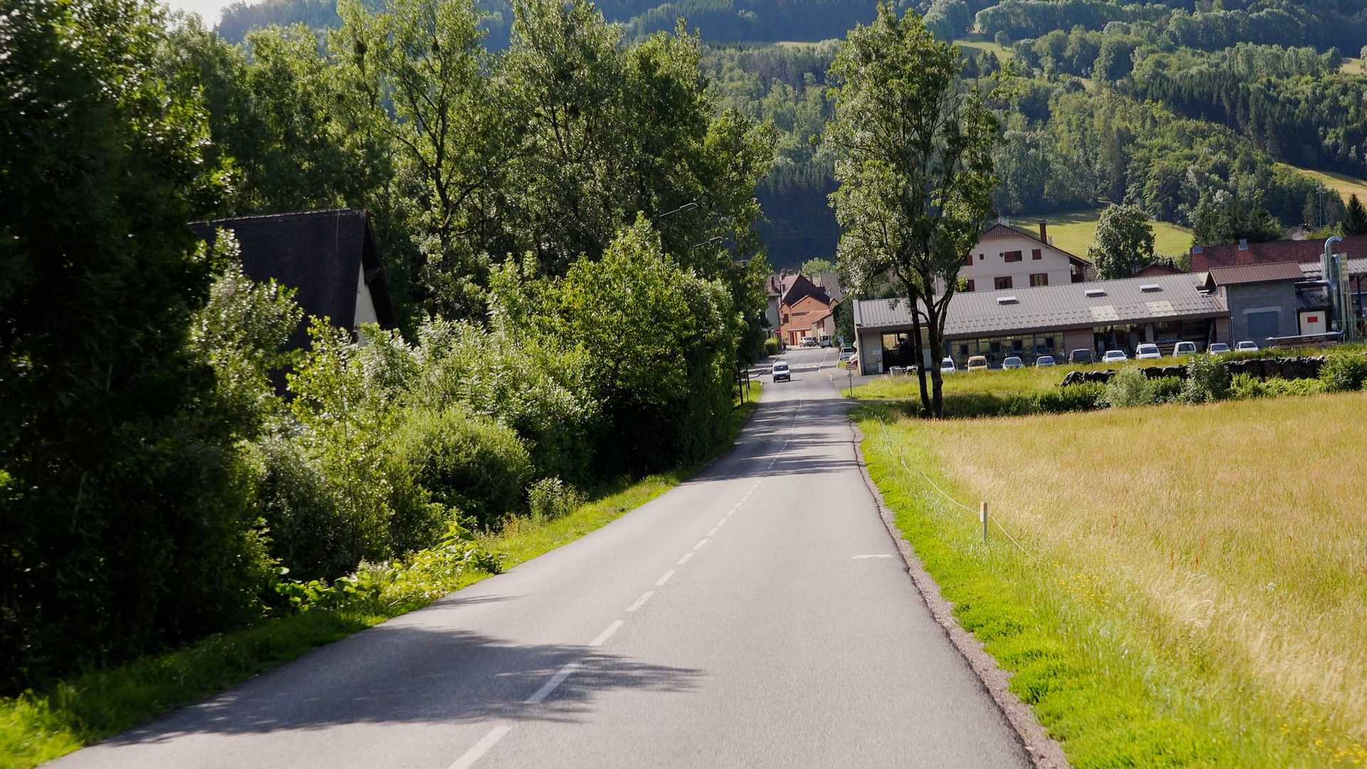 Haute-Savoie Loop Grand Tour Part 1 Gallery Image 1