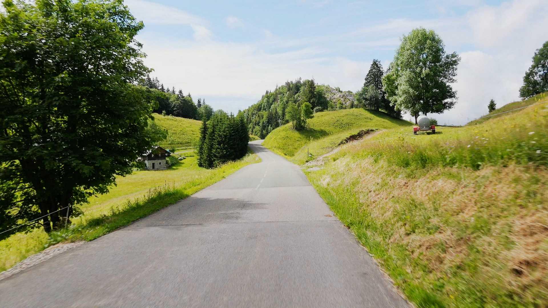 Haute-Savoie Loop Grand Tour Part 2 Gallery Image 1