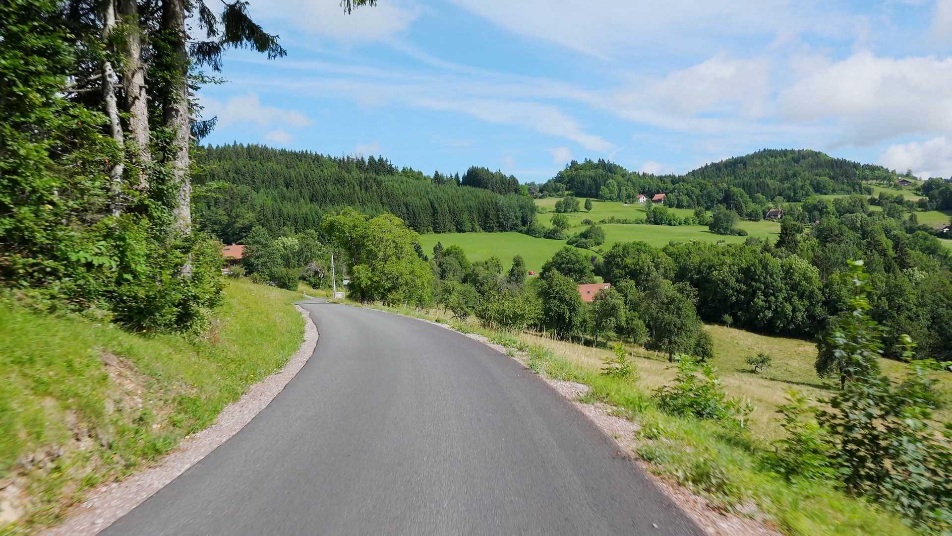 Haute-Savoie Loop Grand Tour Part 2 Gallery Image 2