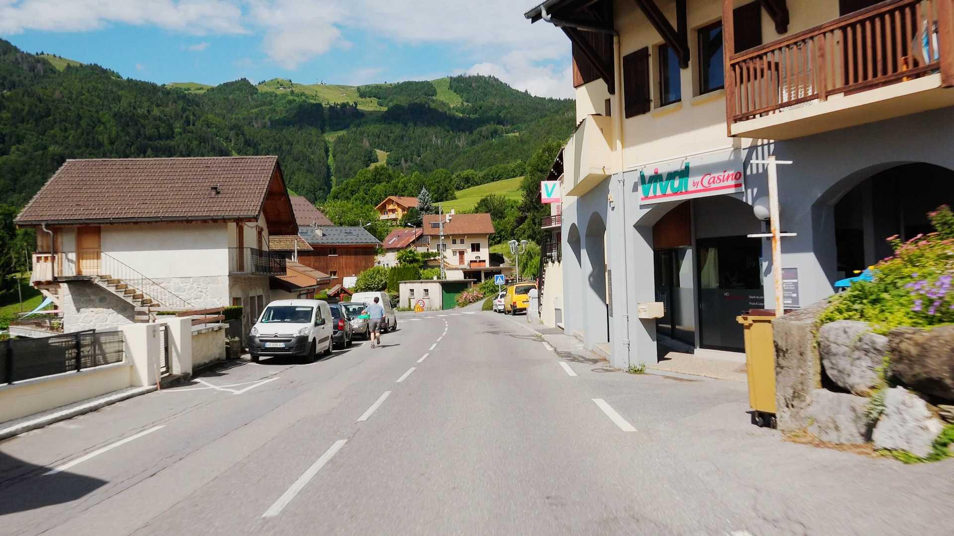 Haute-Savoie Loop Grand Tour Part 2 Gallery Image 3