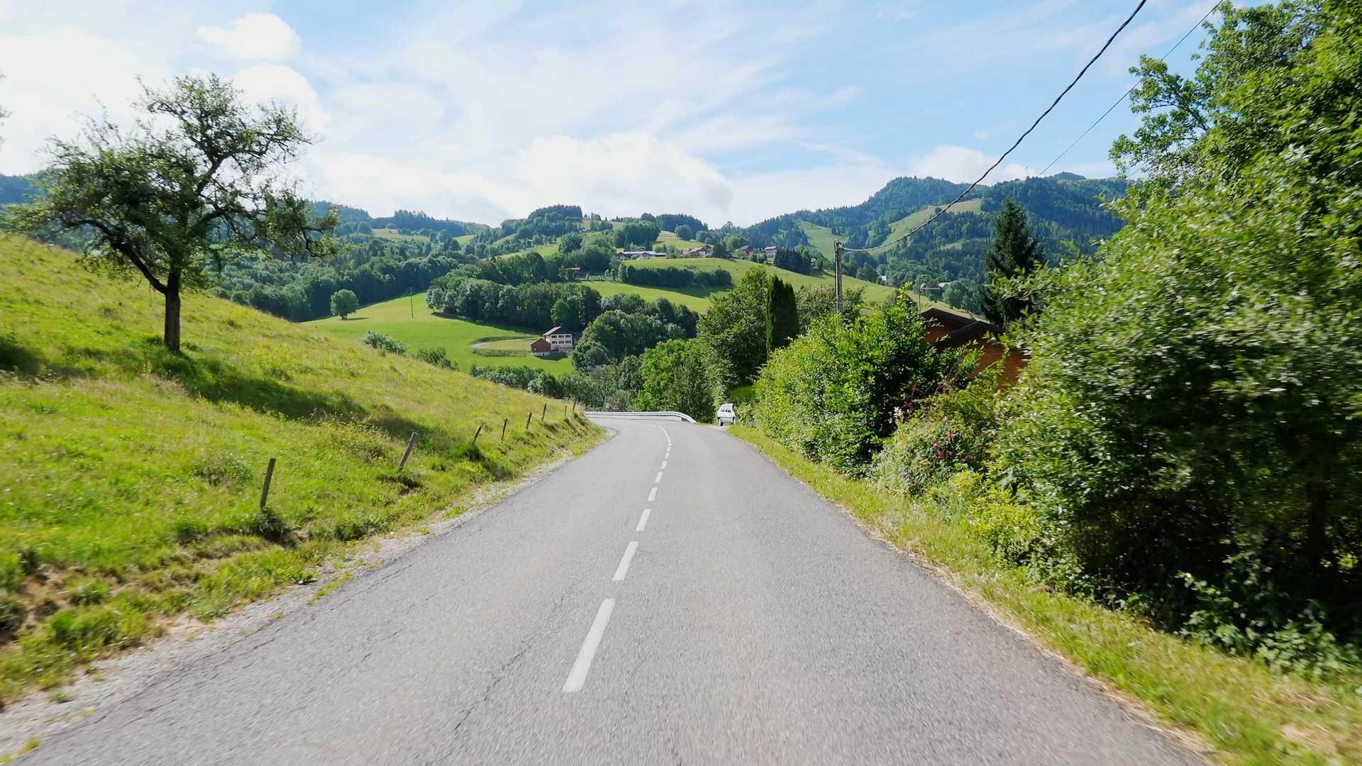 Haute-Savoie Loop Grand Tour Part 2 Gallery Image 4