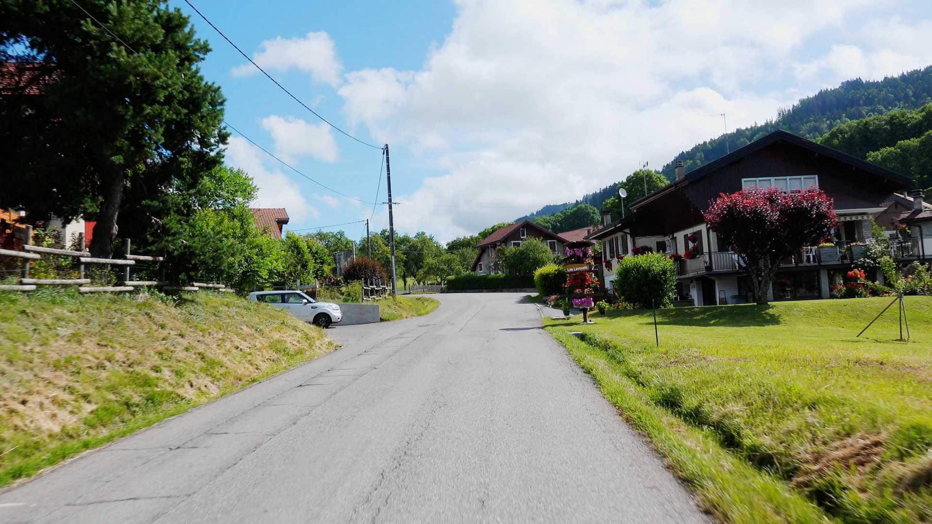 Haute-Savoie Loop Grand Tour Part 2 Gallery Image 5
