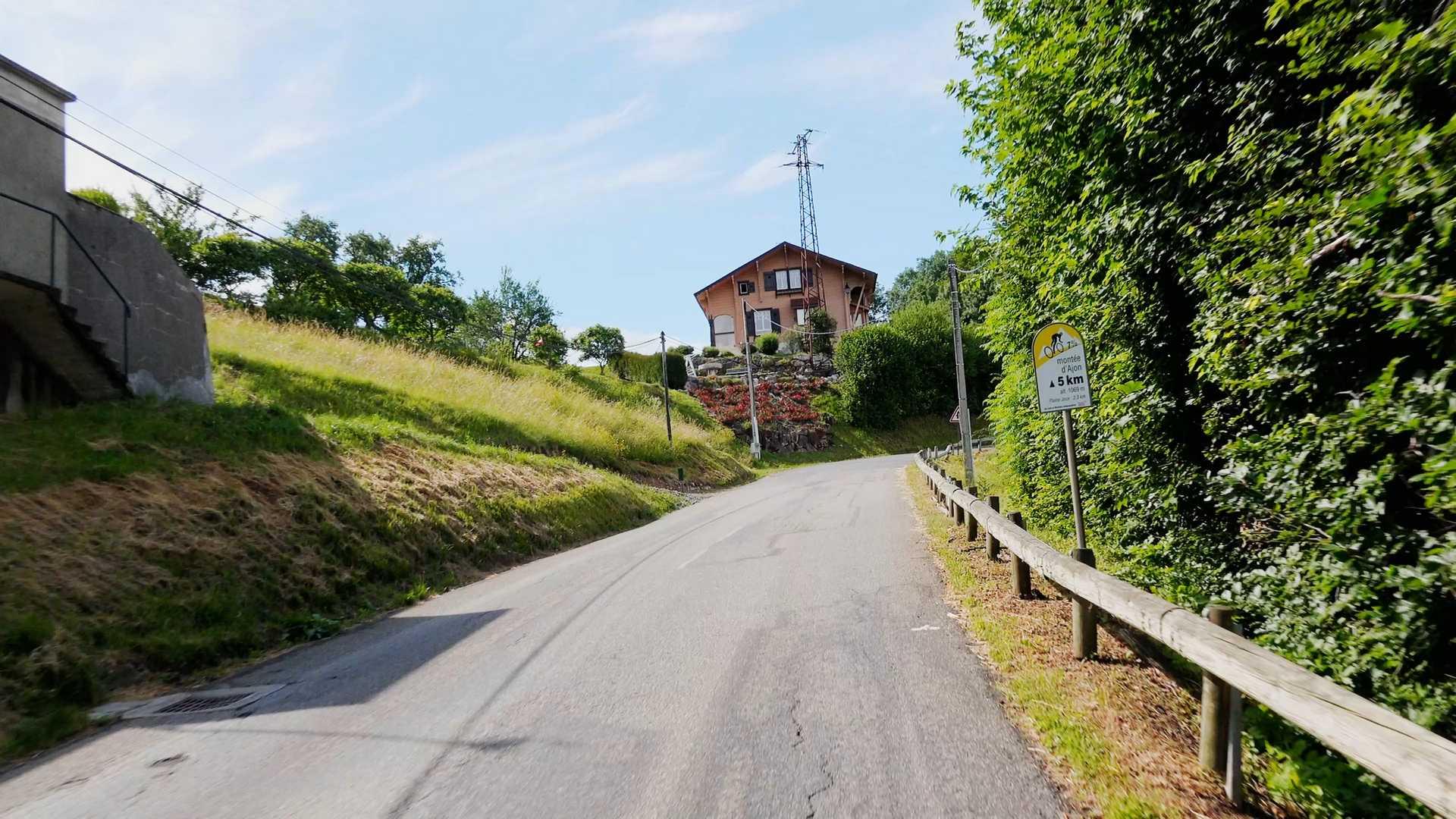 Haute-Savoie Loop Grand Tour Part 2 Gallery Image 6