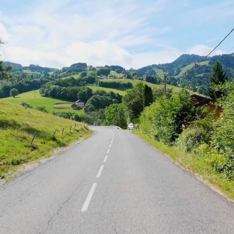 Haute-Savoie Loop Grand Tour Part 2 Thumbnail