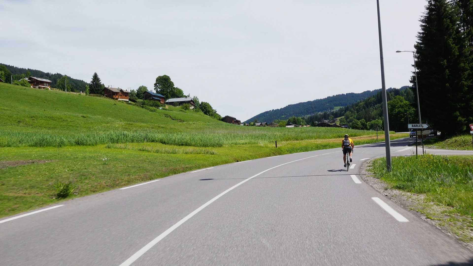 Haute-Savoie Loop Grand Tour Part 3 Gallery Image 1