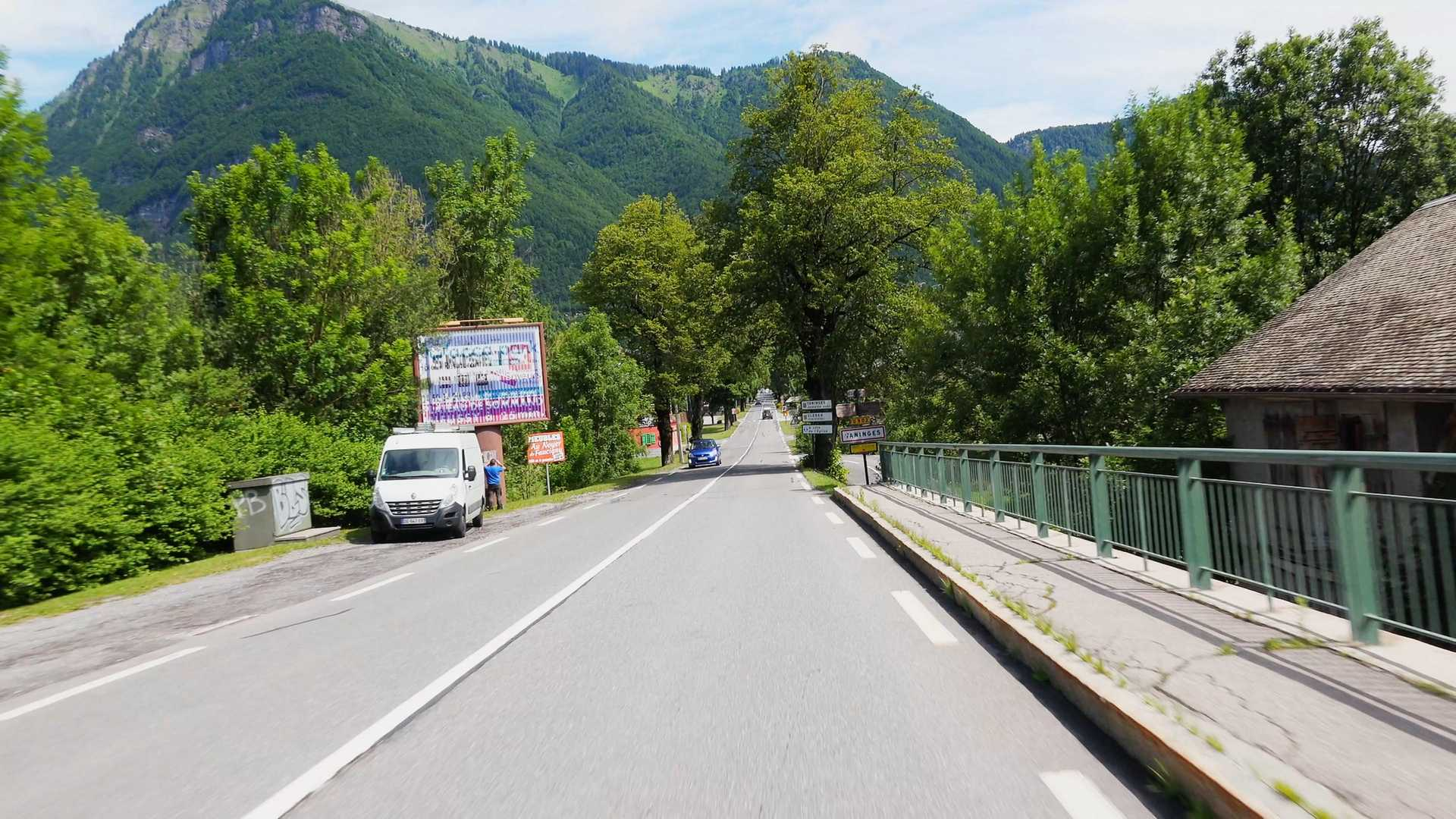 Haute-Savoie Loop Grand Tour Part 3 Gallery Image 2