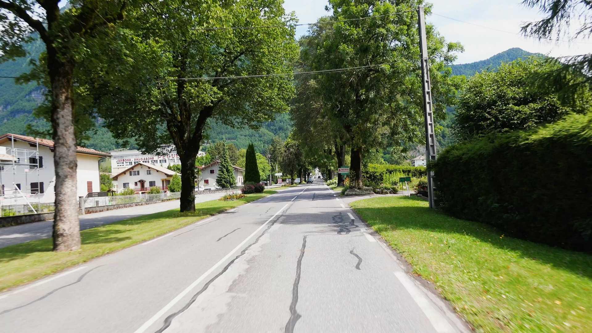 Haute-Savoie Loop Grand Tour Part 3 Gallery Image 3