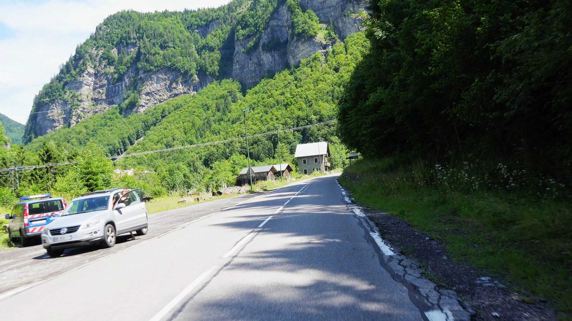 Haute-Savoie Loop Grand Tour Part 3 Gallery Image 5