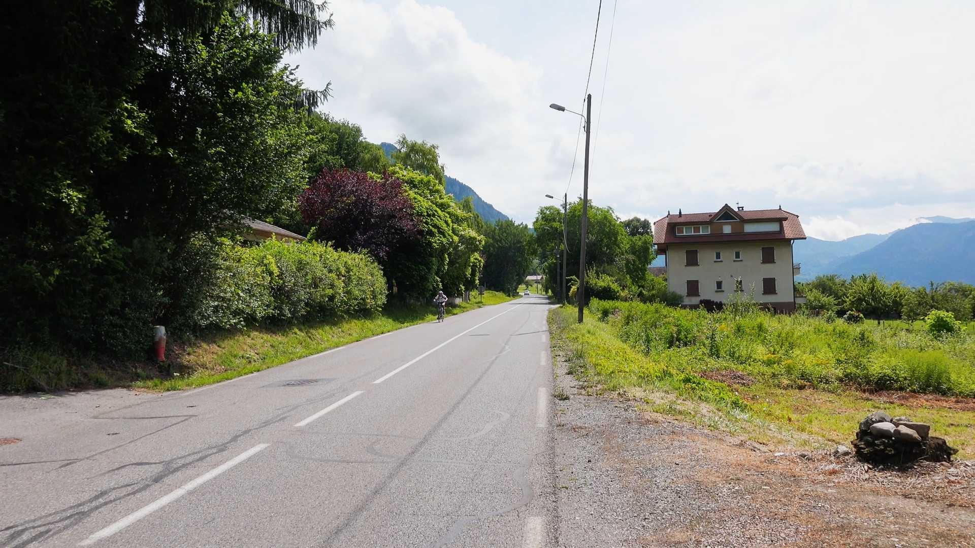 Haute-Savoie Loop Grand Tour Part 3 Gallery Image 6