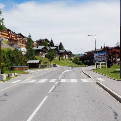 Haute-Savoie Loop Grand Tour Part 3 Thumbnail
