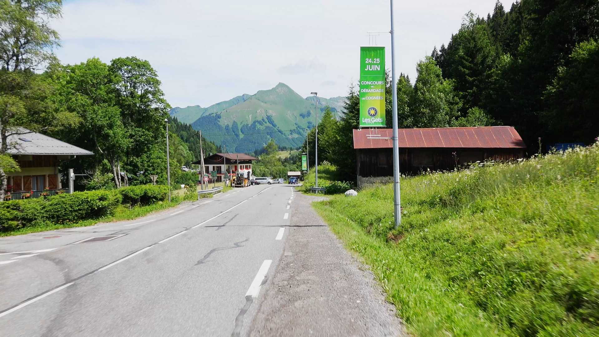 Haute-Savoie Loop Grand Tour Part 4 Gallery Image 1
