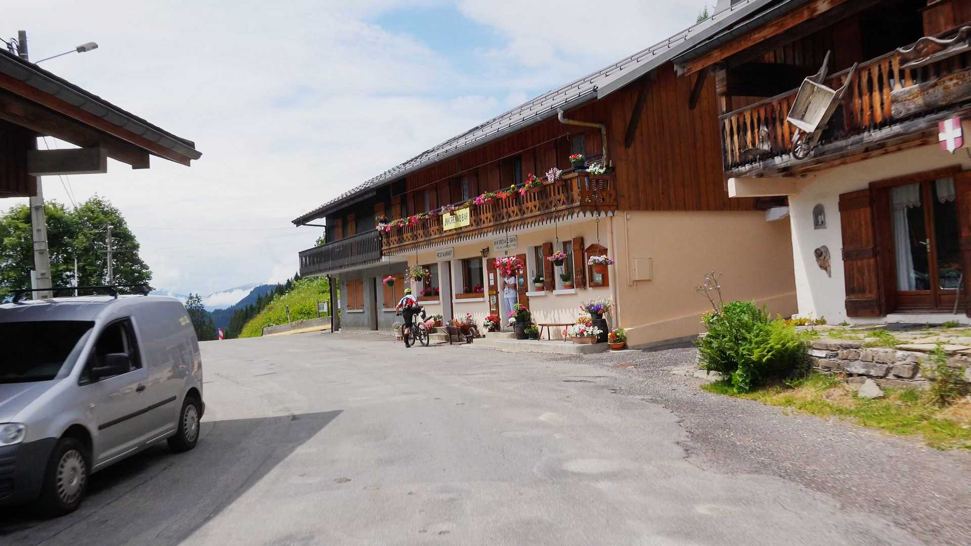 Haute-Savoie Loop Grand Tour Part 4 Gallery Image 4