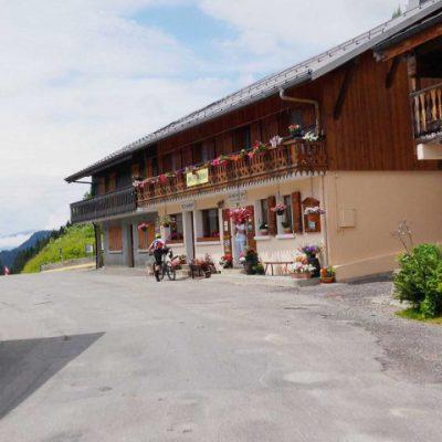 Haute-Savoie Loop Grand Tour Part 4 Thumbnail