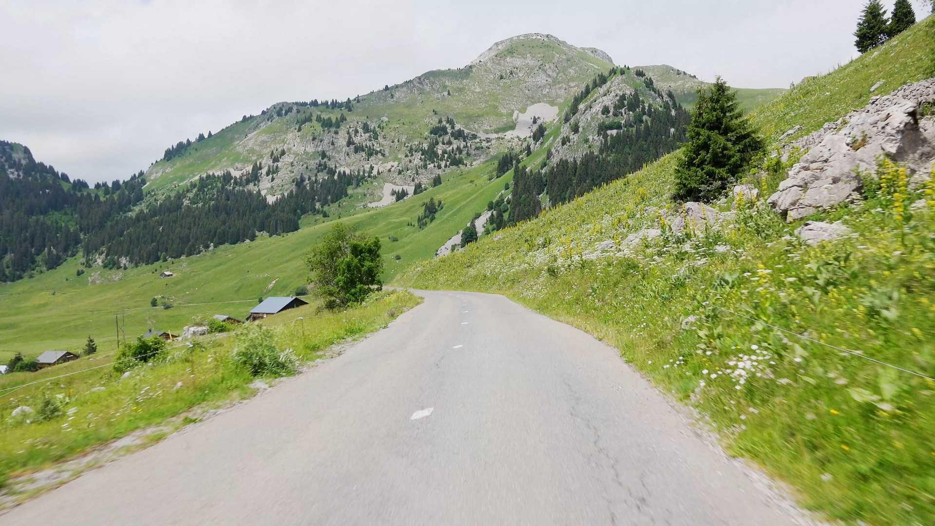 Haute-Savoie Loop Grand Tour Part 5 Gallery Image 1