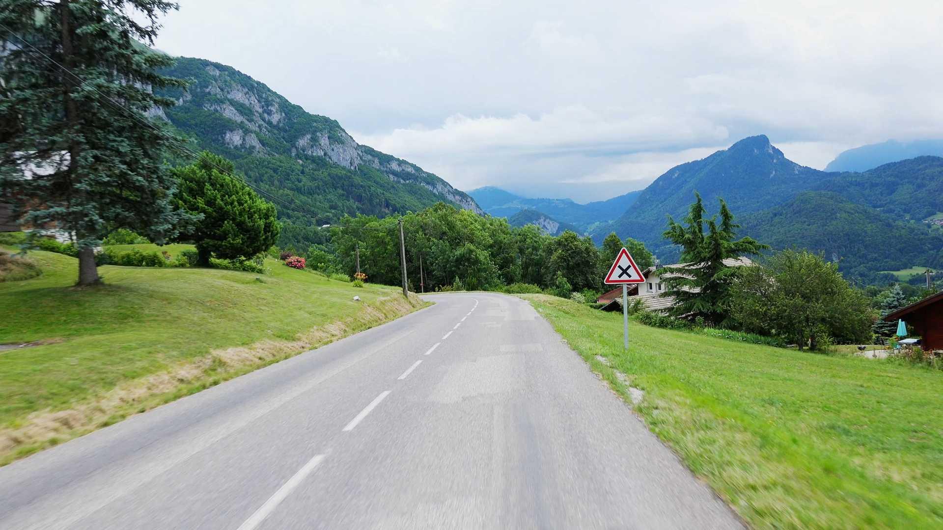 Haute-Savoie Loop Grand Tour Part 5 Gallery Image 3