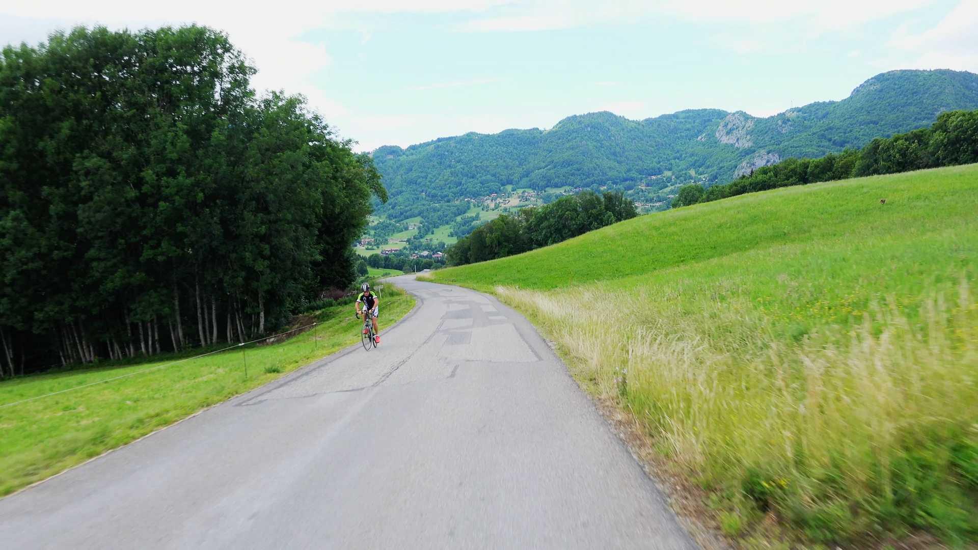 Haute-Savoie Loop Grand Tour Part 5 Gallery Image 4