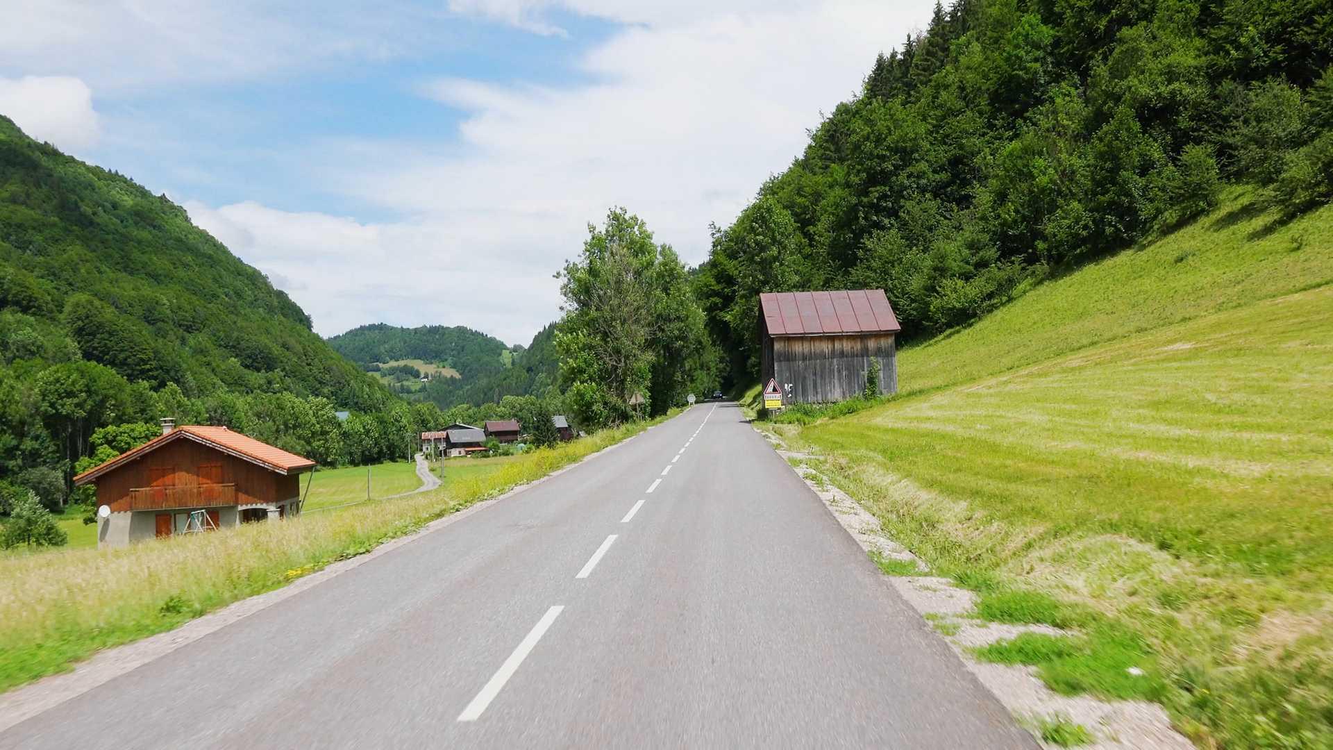 Haute-Savoie Loop Grand Tour Part 5 Gallery Image 5
