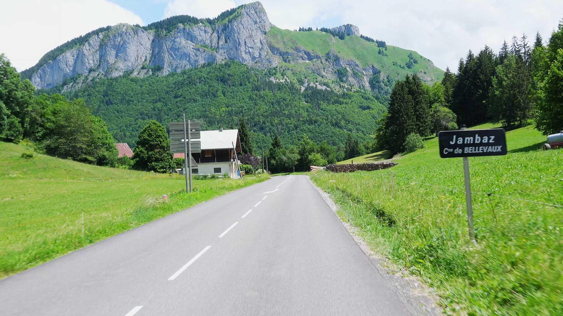 Haute-Savoie Loop Grand Tour Part 5 Gallery Image 6